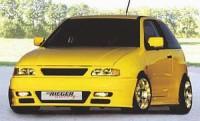 Rieger tuning Přední nárazník Seidl Sunshine Seat Ibiza  r.v. 04.93-08.99