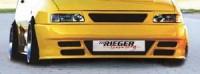 Rieger tuning Maska bez znaku Sunshine Seat Ibiza  r.v. 04.93-08.99