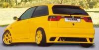 Rieger tuning Boční práh Seidl pravý Seat Ibiza  r.v. 04.93-08.99