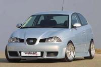 Rieger tuning Přední nárazník Seidl Seat Ibiza  2002
