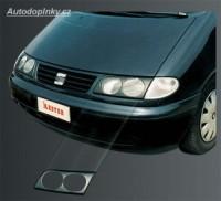 LESTER kryty světlometů NEW LOOK 4 Seat Alhambra -- do roku výroby -2000