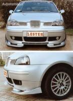 LESTER přední difusor Seat Arosa od roku výroby 2001-