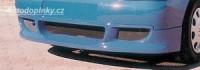 LESTER přední spoiler Seat Arosa -- do roku výroby -2000