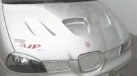 LESTER přední kryt kapoty Seat Arosa od roku výroby 2001-