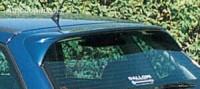 LESTER zadní spoiler s brzdovým světlem 35 LED Seat Ibiza -- rok výroby 93-99
